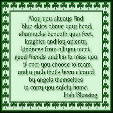 Happy St. Pats!