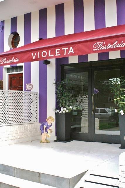 Violeta Pasteleria   Buenos Aires