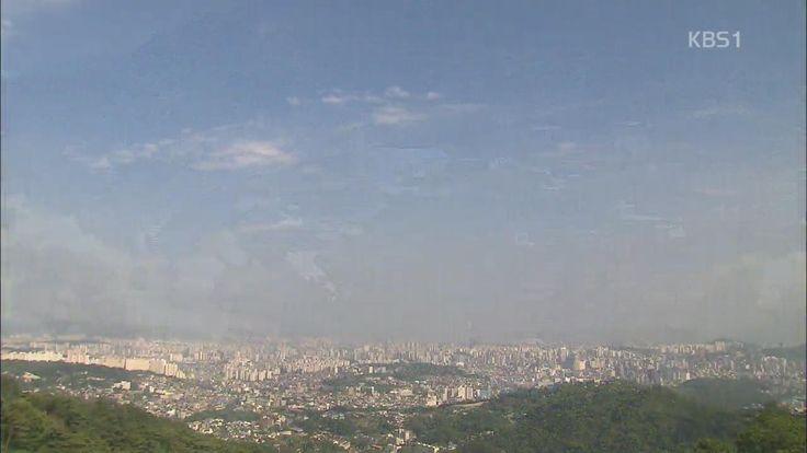 2014.07.18 [뉴스광장 영상] 어느날 오후 / 민창호