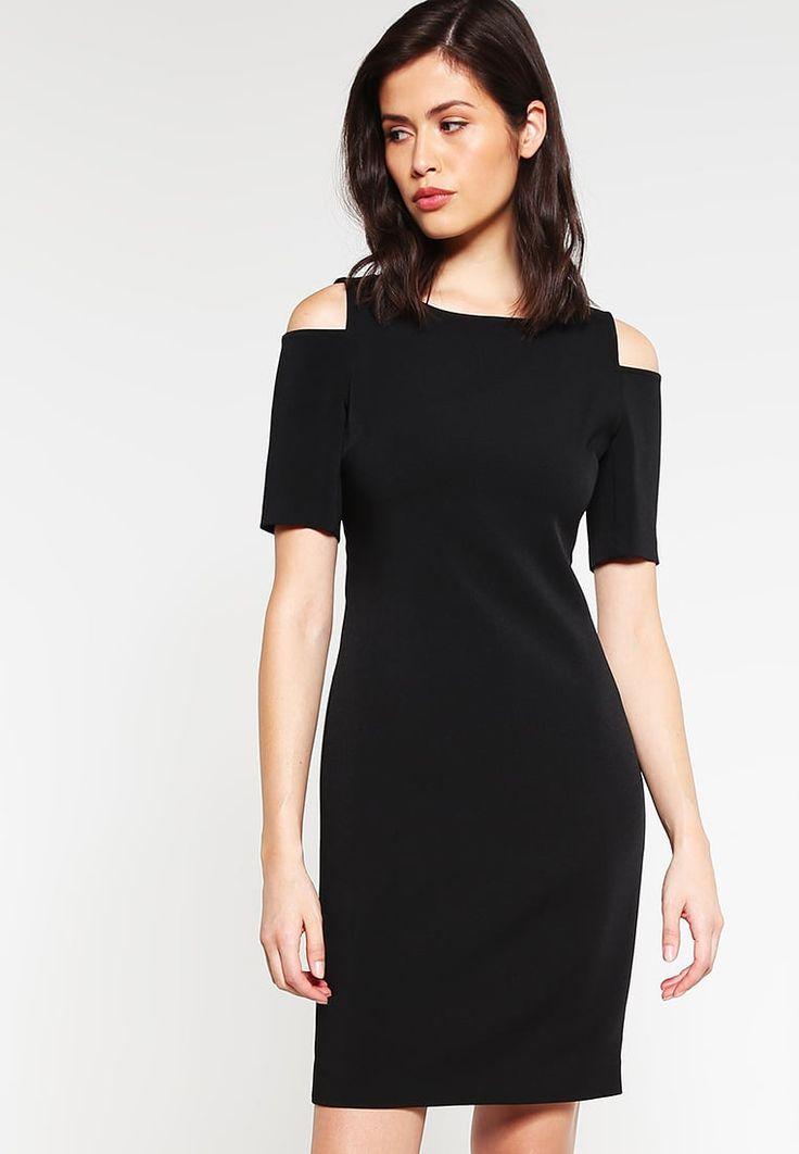 Michael Kors Korte jurk - black Dames Kleding,michael kors keaton sneaker,outlet online [Michael_mm5TwNPu1W]