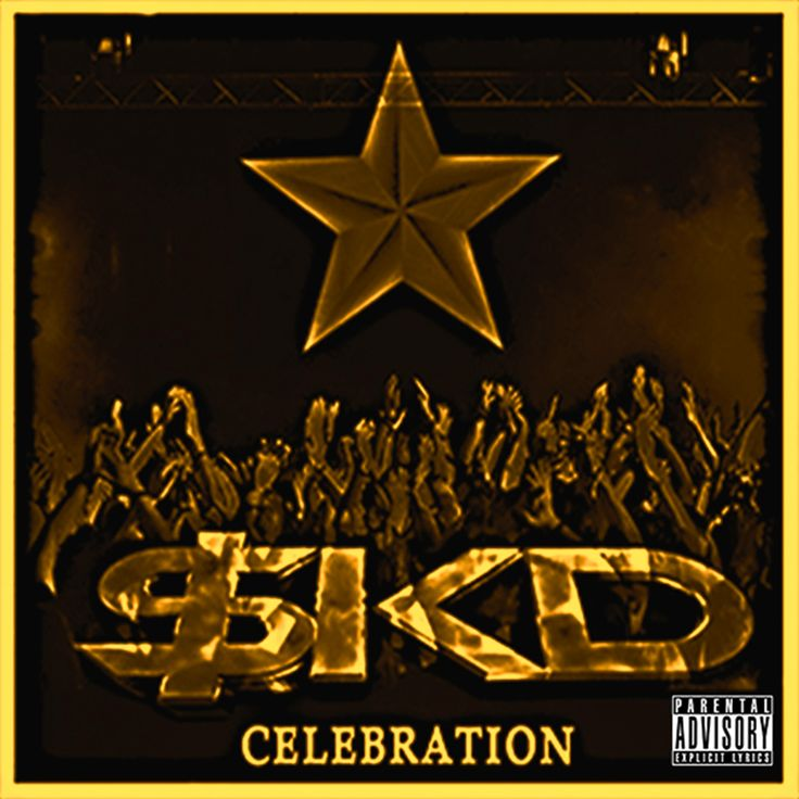 "MRSHUSTLE NEWS: SKD RELEASES TRACK LIST FOR DEBUT ALBUM ""CELEBRATION"""