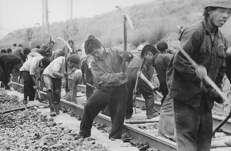 how to work for the railroad