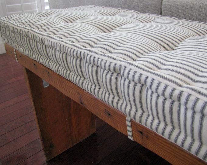 die besten 25 franz sische matratzen polsterung diy ideen auf pinterest au enbereich. Black Bedroom Furniture Sets. Home Design Ideas