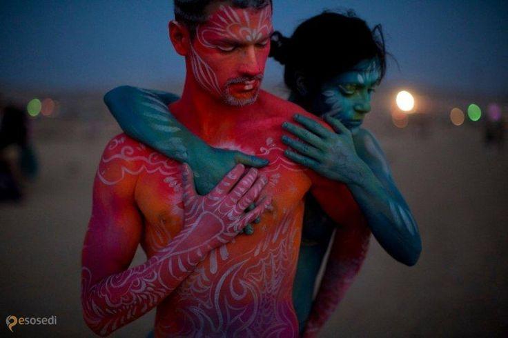 """Фестиваль Midburn – #Израиль #Южный_округ_Израиля (#IL_D) Оказывается, чумовой американский фестиваль Burning Man, уже второй год как заимел """"клона"""" на израильской земле. Добро пожаловать на фестиваль Midburn, с 2014 г проводимый на территории пустыни Негев. http://ru.esosedi.org/IL/D/1000463327/festival_midburn/"""