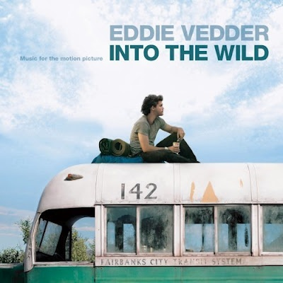 Into the Wild - Eddie Vedder. One of my all-time favorite albums