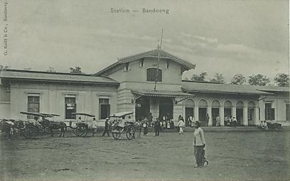 Stasion Bandung