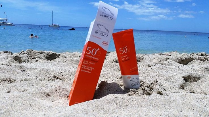 Spray 50+ Alga Maris en Martinique