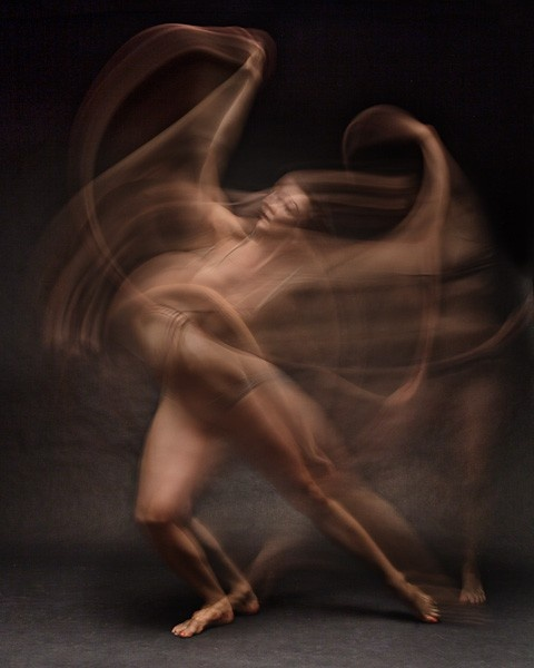 movement...awesome! Dancers In Motion by Bill Wadman