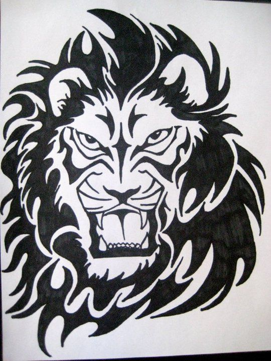 best 127 lion tattoo design ideas on pinterest tattoo ideas animal tattoos and lion of judah. Black Bedroom Furniture Sets. Home Design Ideas