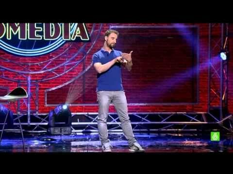 Dani Rovira: Primeras citas - El Club de la Comedia