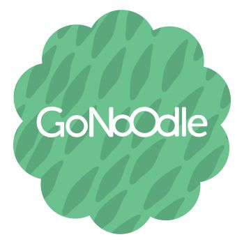 GoNoodle - Get the classroom wiggles out with free interactive brain breaks.