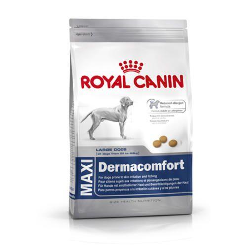Royal canin maxi dermacomfort sacchetto da 3kg.  ad Euro 23.40 in #Catalogo > cani > cibo secco > cani #Animali domestici