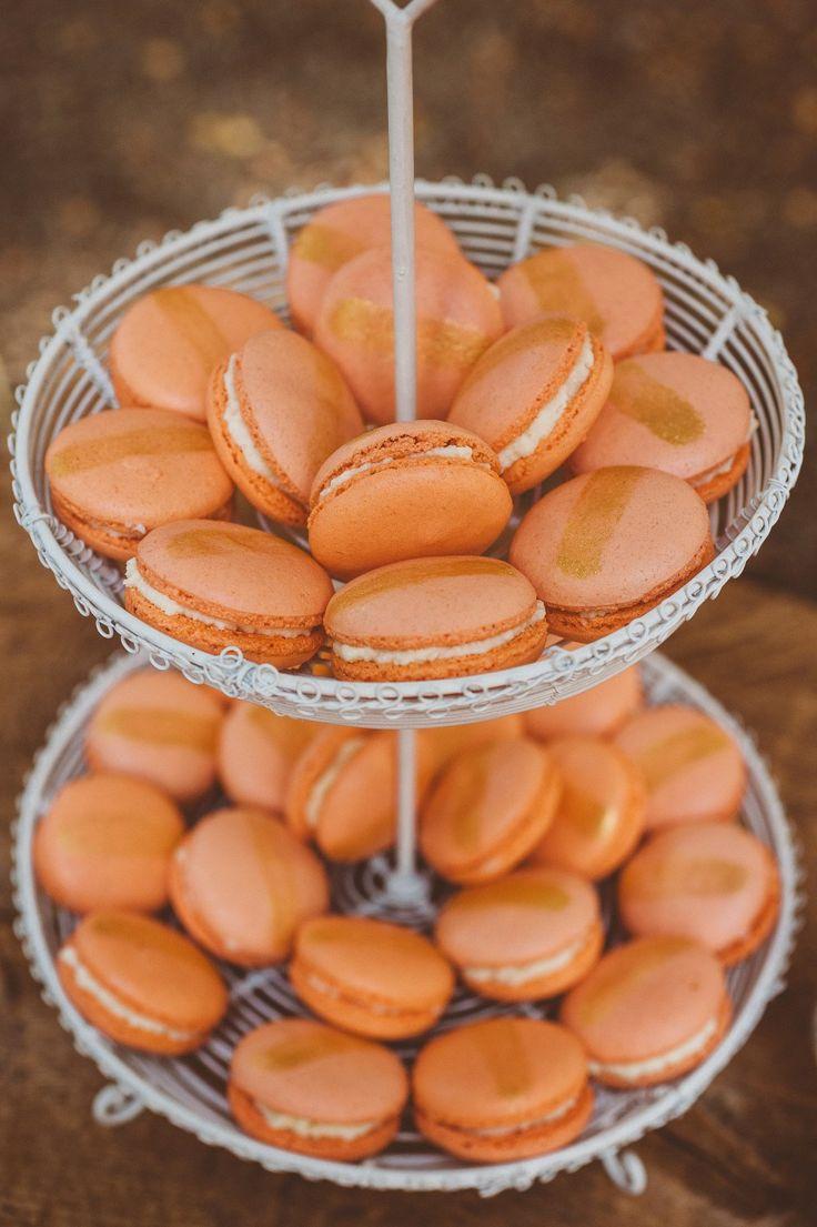Pastel Macarons von den Foodistas, Macarons Rezept, Ganache Rezept, Golden Cakepops von den Foodistas, Cakepops Rezept, Goldene Cakepops