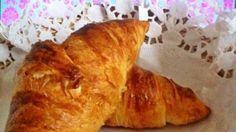 Leckere luftige Croissants selber machen
