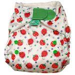 Frugi Nappies - Ladybird Spot Print - Tots Bots