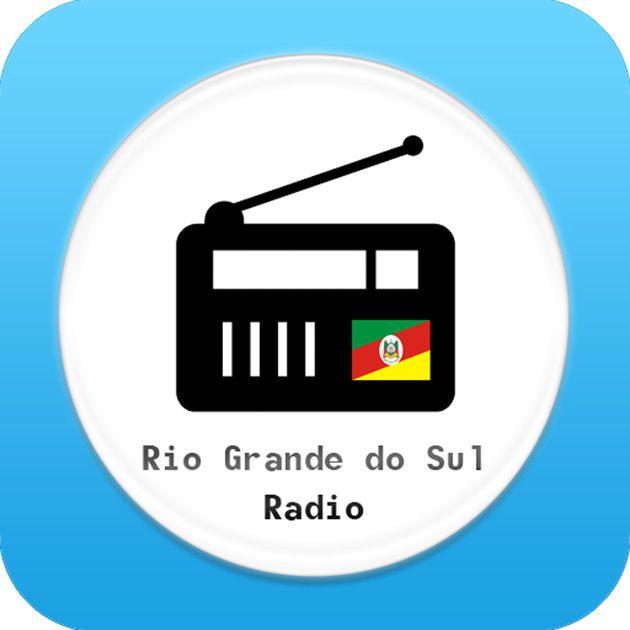 #NEW #iOS #APP Do Rio Grande Do Sul Radio FM / AM - Visar Haliti
