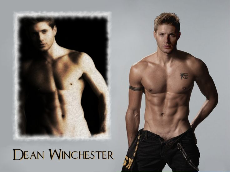 winchester guys Dean winchester - all hell breaks loose: part 1 (2011)  dean winchester 2010 tron: evolution - battle grids (video game) gibson (voice.
