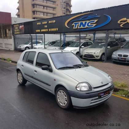 Price And Specification of Renault Clio 1.4 Authentique For Sale http://ift.tt/2FneSpQ