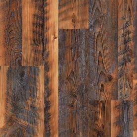 Allen Roth Kettle Pine Laminate Flooring