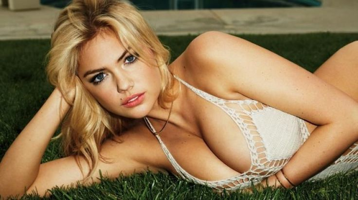 Heartbreaking Gifs of Kate Upton - Sour Pages