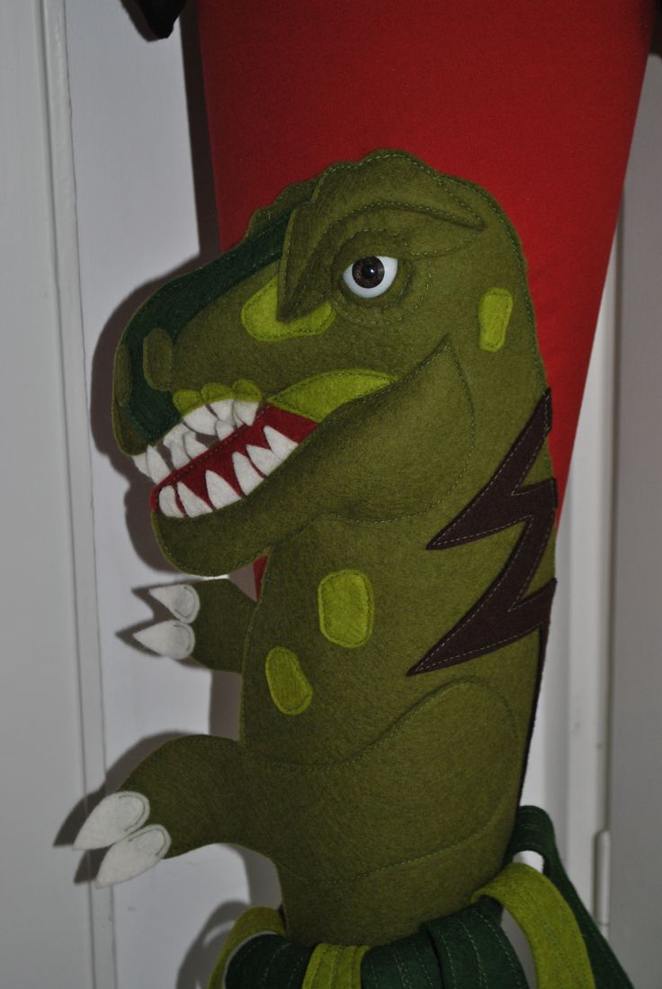 Schultüte Dinosaurier