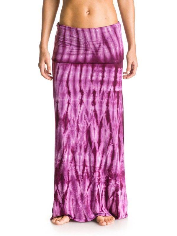 roxy, Star Crossed Skirt, Grape Wine-6 (psf6)