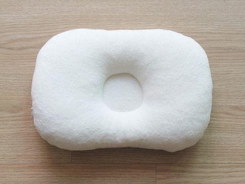 Organic Baby Pillow – jazzberrymom