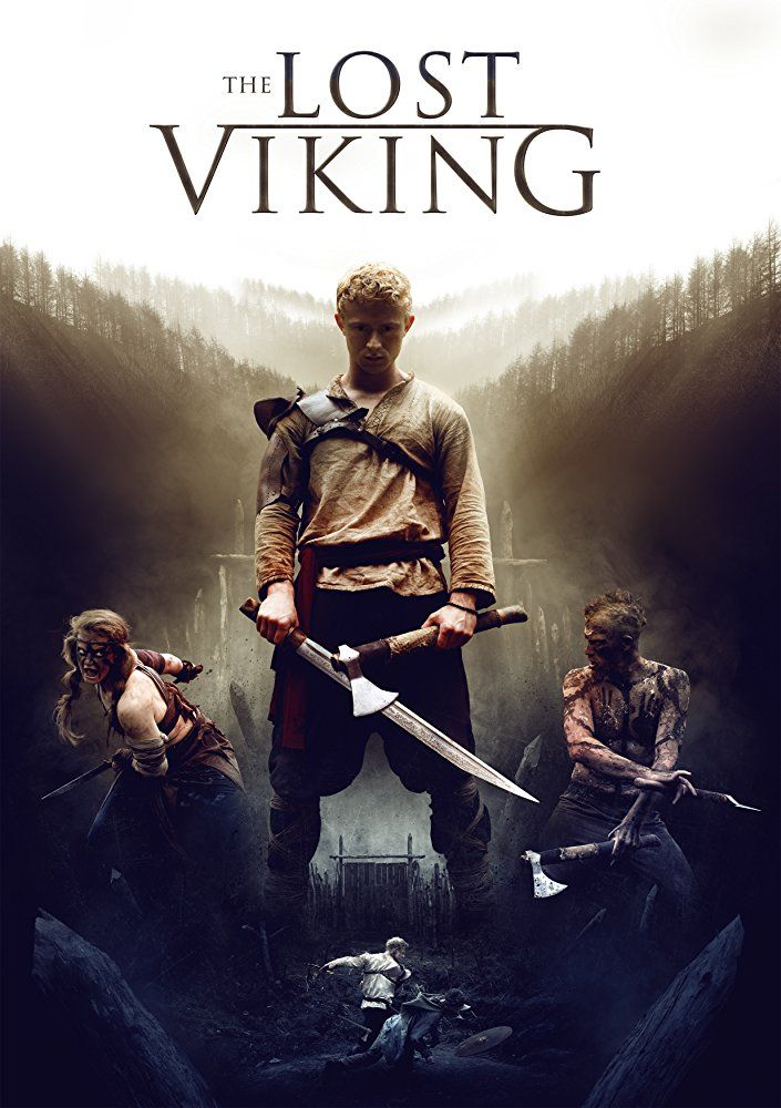 Image The Lost Viking 2018 Full Movie Watch Online Hd Print Free Download The Lost Vikings Vikings Free Movies Online