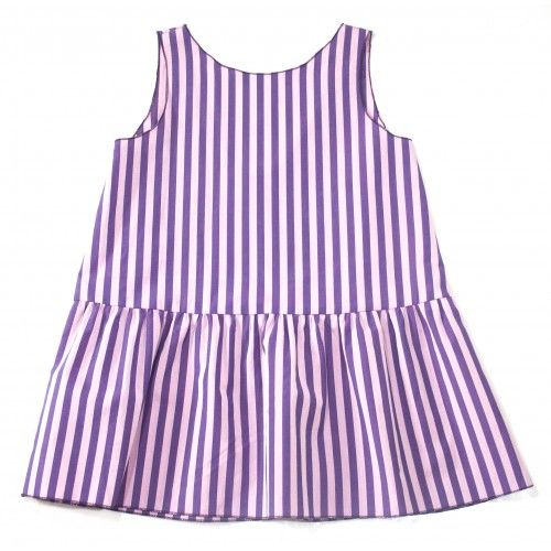 Malva dress kids dresses