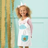 Unicorn Dress Up. Discover thoughtful, personal and wonderfully unique gifts for children at notonthehighstreet.com. As seen at Stylist Live.
