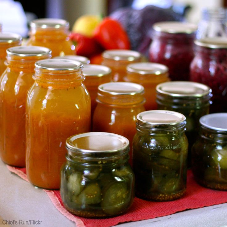 21 best images about canning on pinterest blueberry jam secret recipe and food in jars - Advice making jam preserving better ...