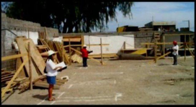 Quinta Monroy (Chile, 2004) / ELEMENTAL – Alejandro Aravena, Alfonso Montero, Tomás Cortese, Emilio de la Cerda