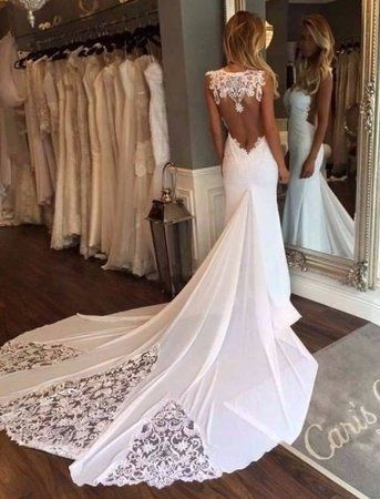 Свадебные платья для беременных (фото 2017) давно стали отдельным разделом моды. Стилисты предлагают молодым мамам огромный выбор современных нарядов