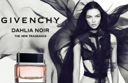 Givenchy Dahlia Noir EDT 75ml női