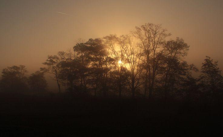 Dörögdi hajnal - Katona Ádám fotója