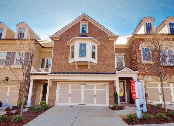 New Homes And Townhomes In Atlanta Charleston Charlotte Raleigh