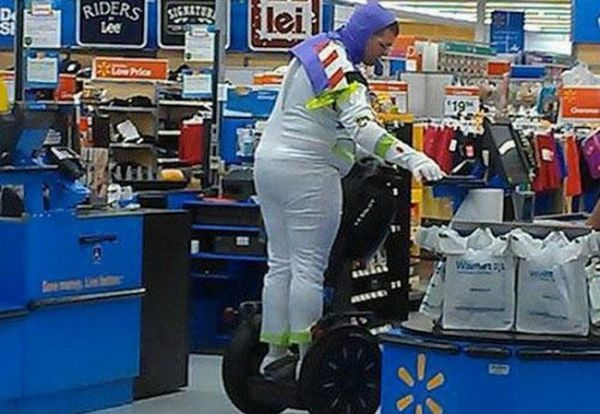40 Pics That Don't Give A Damn About Your Trip To Ohio Gallery: People Of Walmart Picture | Break.com