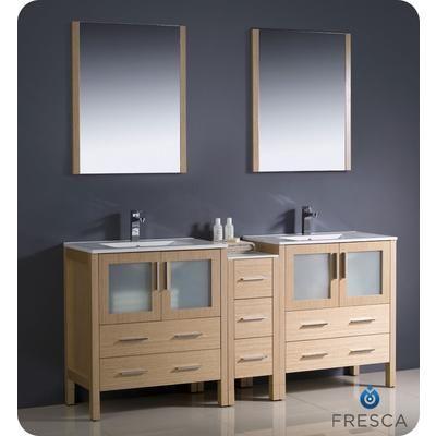 Les 25 meilleures id es concernant meuble lavabo double sur pinterest doubl - Meuble lavabo liquidation ...