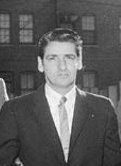 Albert Henry DeSalvo (1933-1973) The Boston Strangler; raped and strangled 13 women. Later stabbed to death in prison.