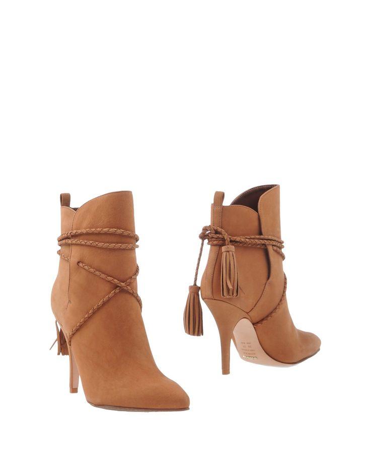 Schutz Полусапоги И Высокие Ботинки Для Женщин - Полусапоги И Высокие Ботинки Schutz на YOOX - 11150797EB