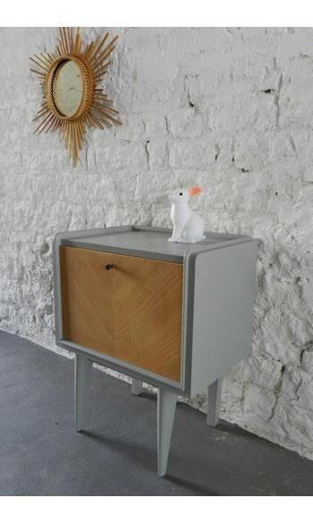 17 meilleures id es propos de miroir en rotin sur for Reedition meuble vintage