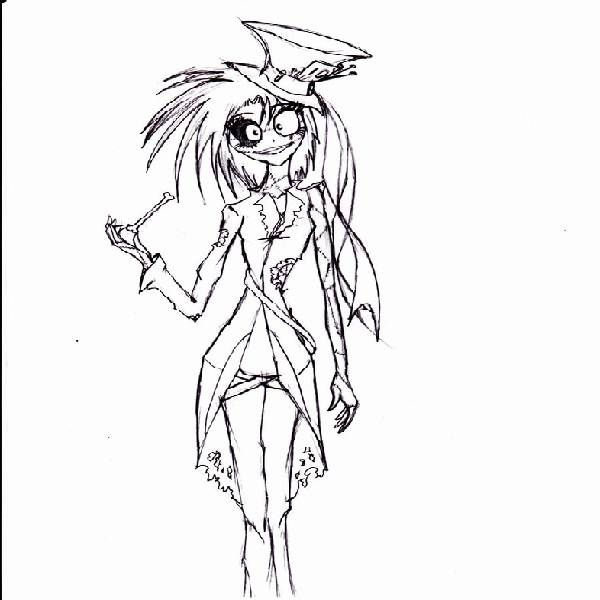 68 Best The Nightmare Before Christmas Images On Pinterest Nightmare Before Coloring Pages