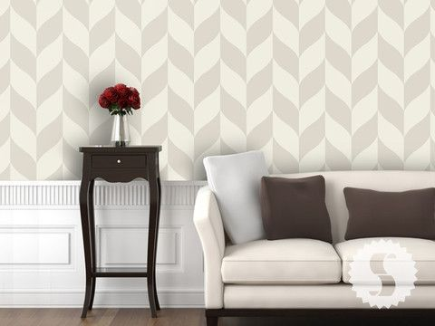 Temporary Wallpaper For Renters Home Pinterest