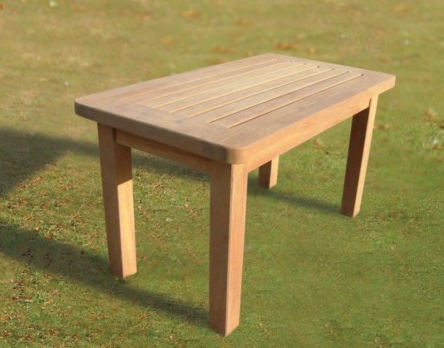 Malton Coffee Table, wooden garden tables and hardwood outdoor bistro bar  tables, Manufacturers,
