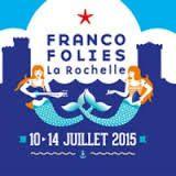 Les #Francos2015 sont aussi à la #radio sur #FranceInter et #HitWest  avec #Radioline ! #musique #festival #Francofolies #LaRochelle