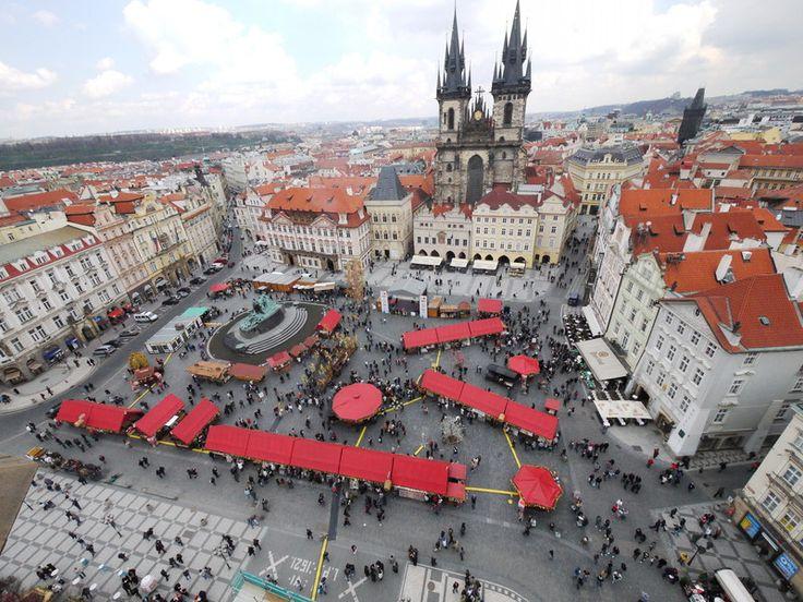 Prague | izi.TRAVEL