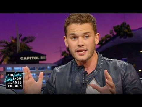 Jeremy Irvine's Swingers Club Prank Backfired