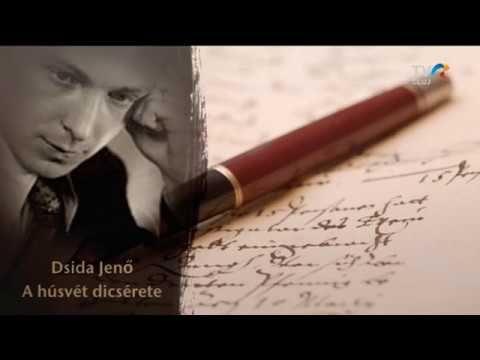 Dsida Jenő: A húsvét dicsérete – Marosán Csaba előadásában