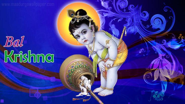 Bal Krishna Wallpaper HD Download Bal Krishna Wallpaper HD .