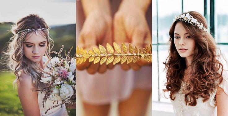Iti doresti sa stralucesti precum o printesa in ziua nuntii? O tiara iti poate fi de mare ajutor. Wedding Box iti spune cum poti accesoriza corect o tiara!